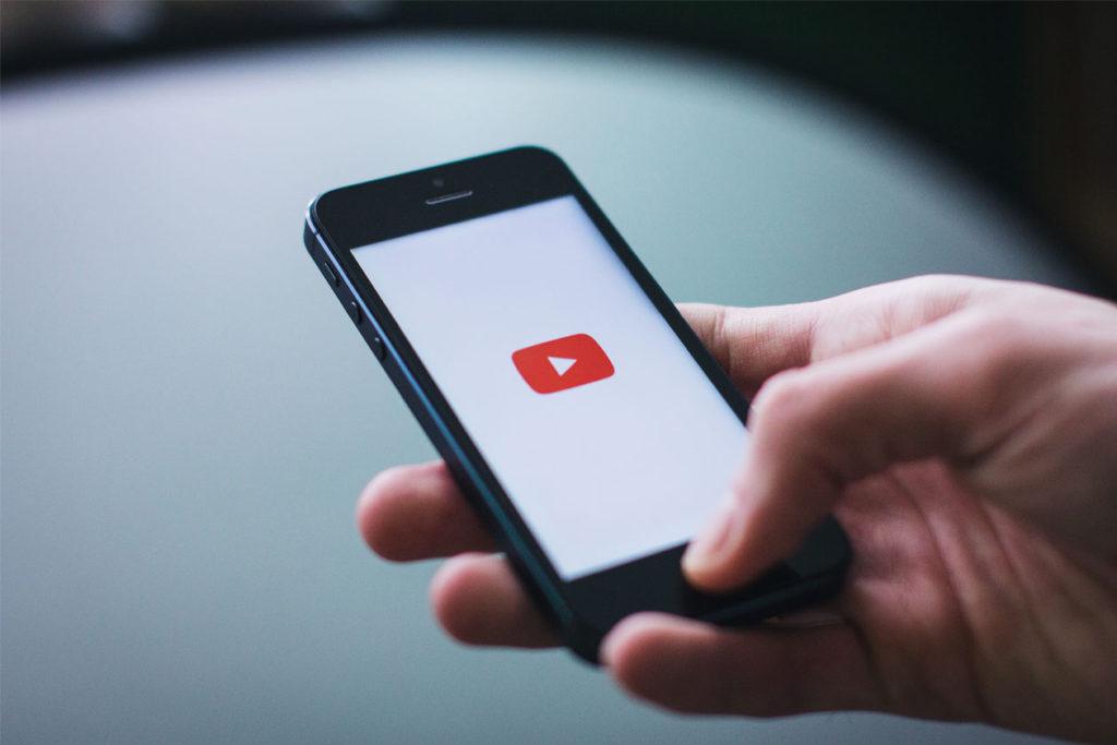 YouTube Go: vídeos sin conexión de internet