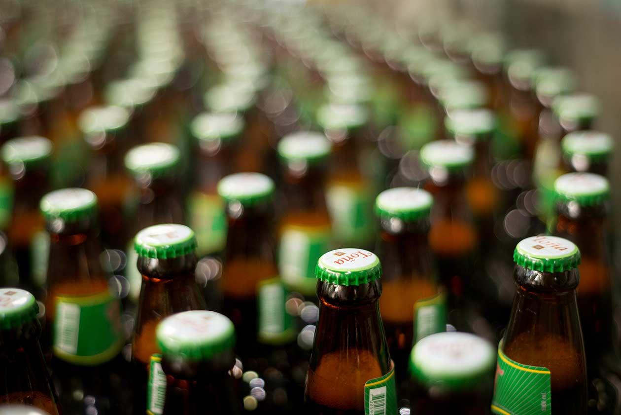 Biografía de una cerveza - Niu