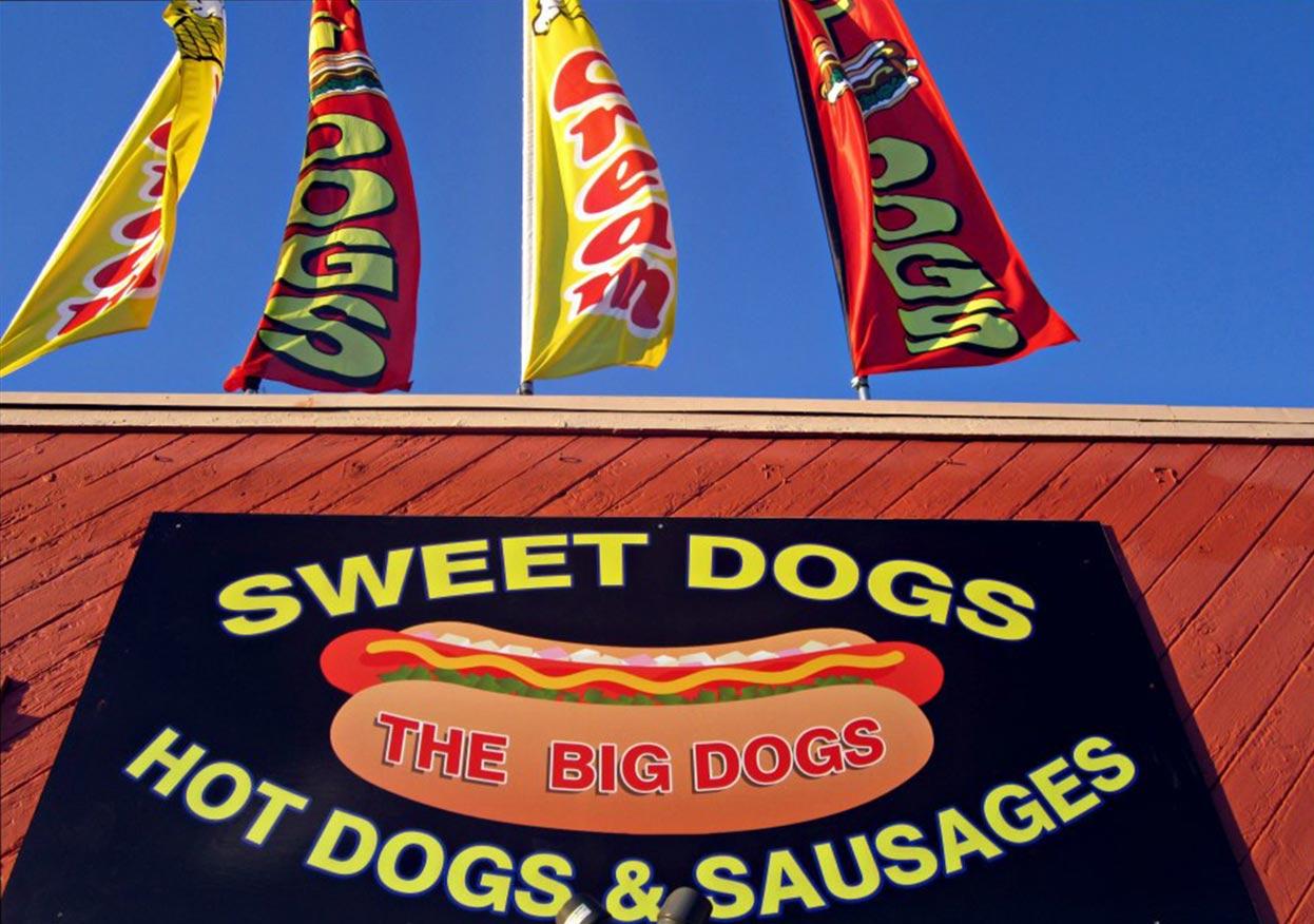 Sweet Dogs | Facebook | Niú