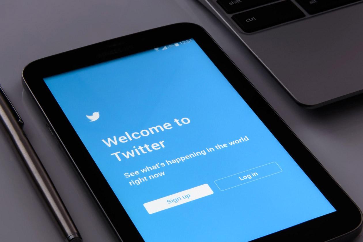 Influencia en Twitter