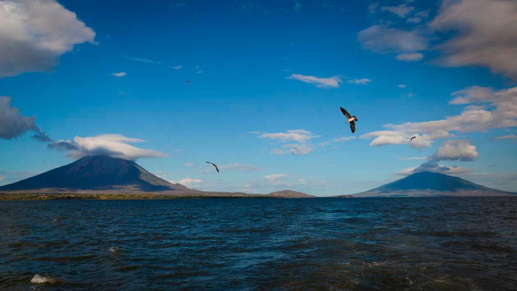 Airbnb en Nicaragua
