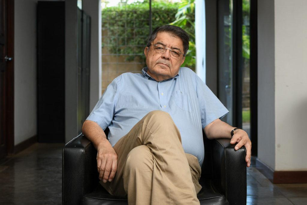 Sergio Ramírez presentará su libro sobre Rubén Darío
