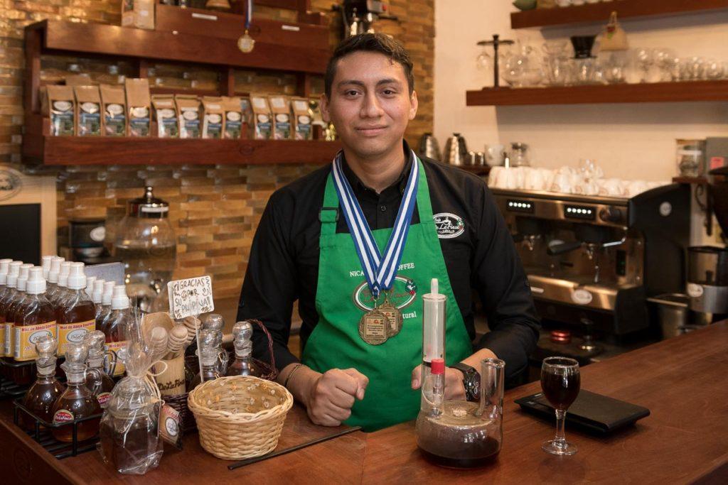Jorge Luis Páramo