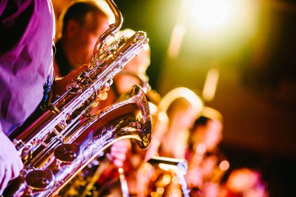 jazz en Nicaragua