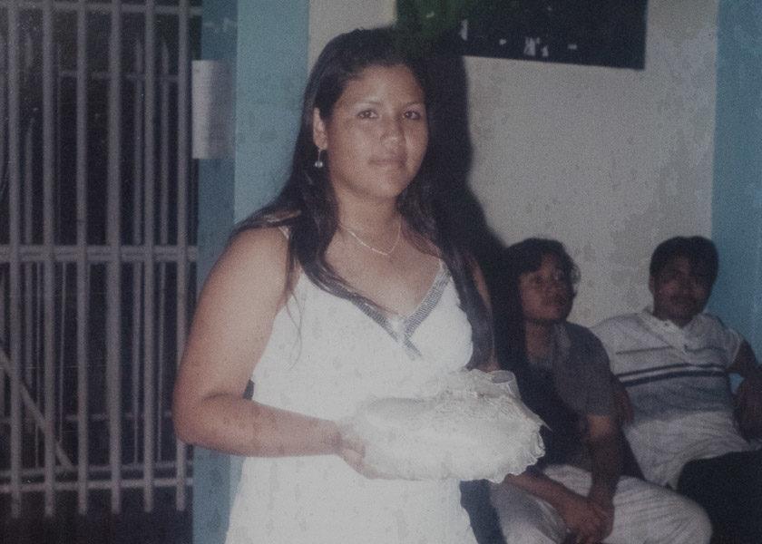 Lucero Montoya Nicaragua