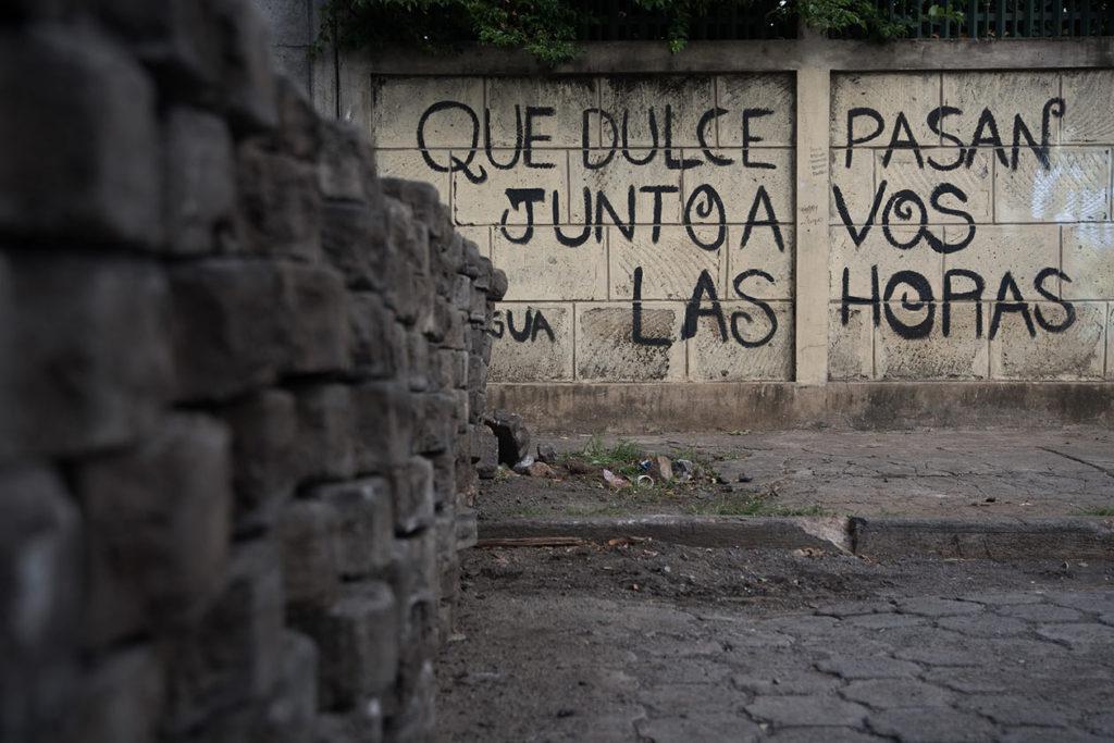 paro en Nicaragua