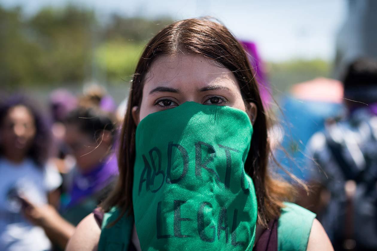 Nicaragua, El Salvador, República Dominicana, Malta y Vaticano son los cinco países de todo el mundo donde es completamente prohibido el aborto. Carlos Herrera | Niú