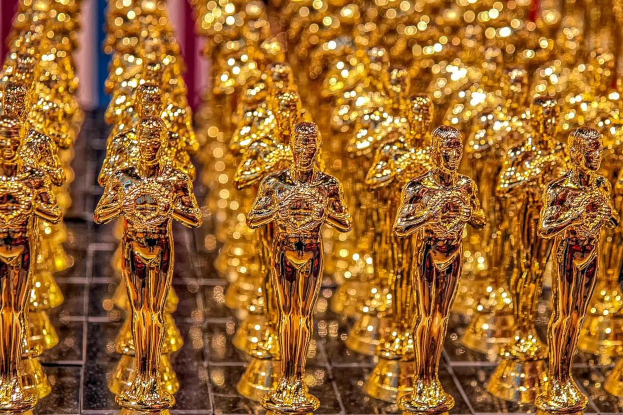"""Todos los caminos llevan a """"Roma"""" en los Oscars"""
