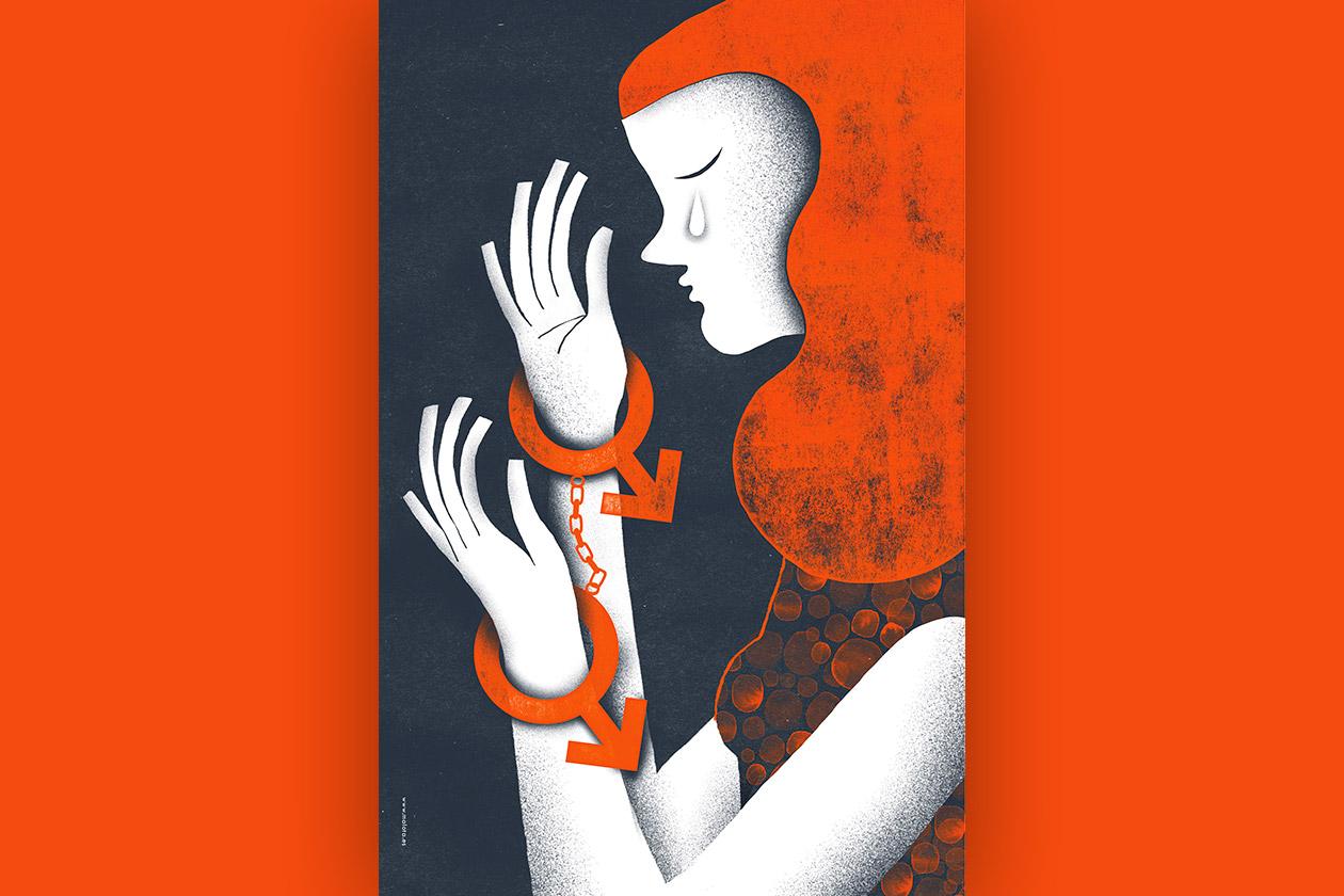 """""""Vivan las mujeres"""", una exposición que denuncia la violencia"""