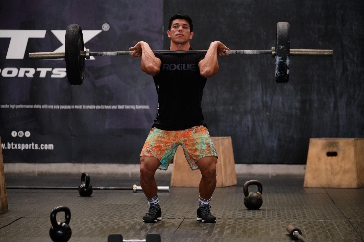 CrossFit Eliézer Dumas