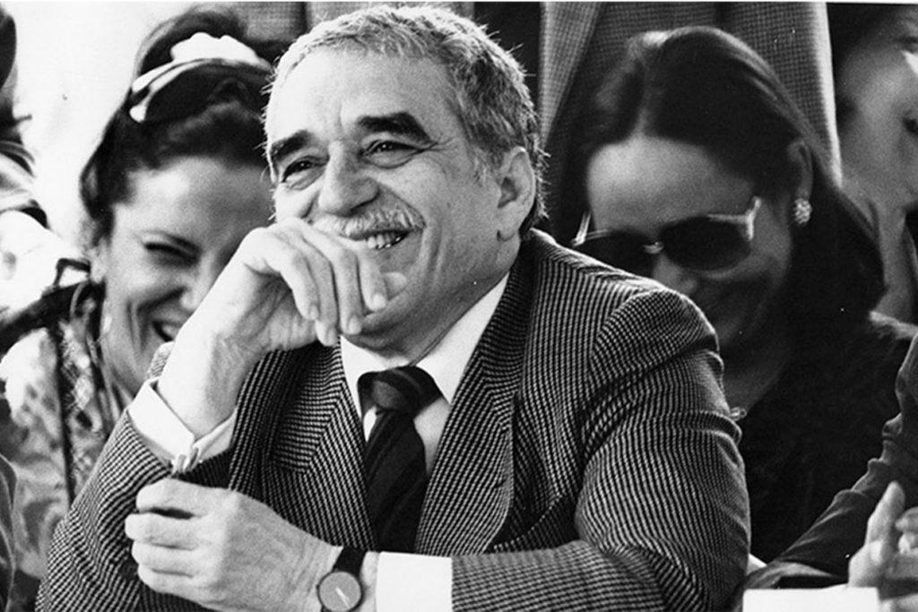 El Premio Nobel de Literatura, Gabriel García Márquez, además de escritor, periodista y fue guionista. EFE | Niú