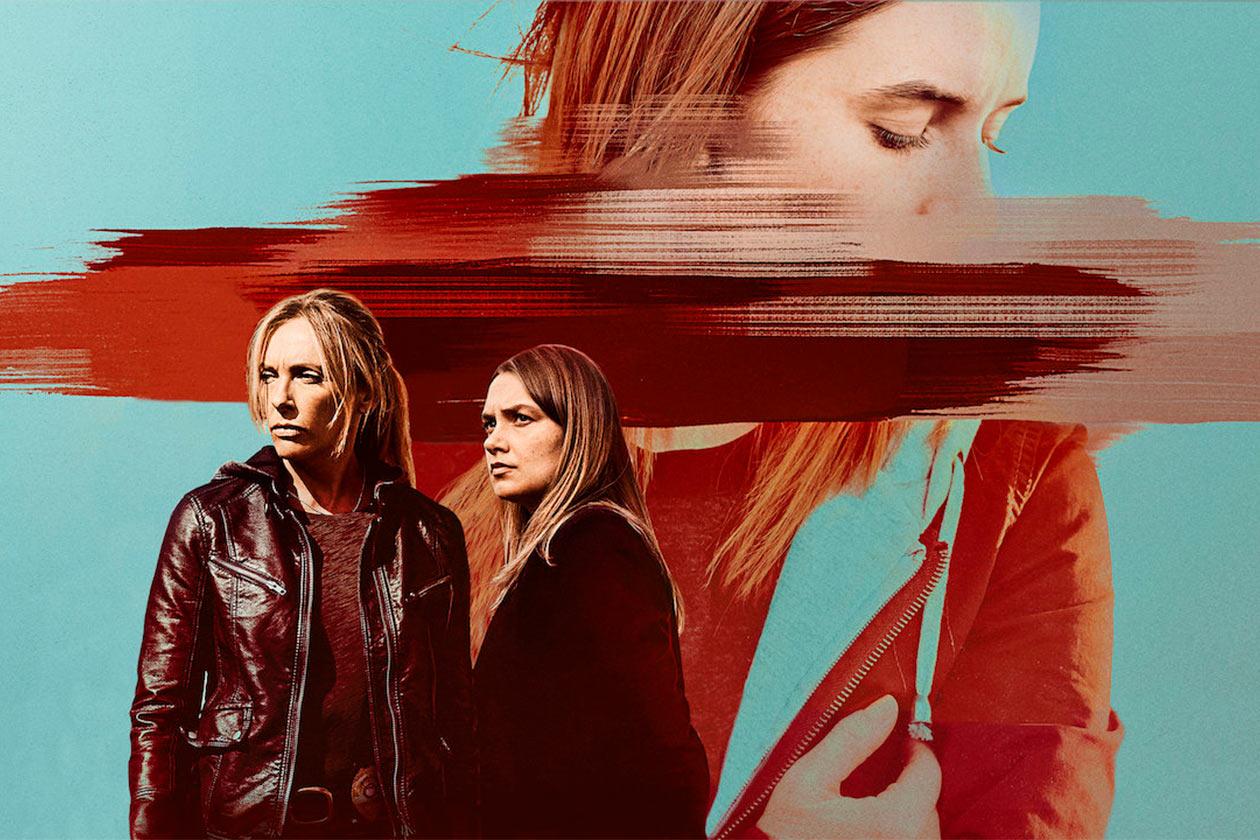 La serie Inconcebible fue inspirada en una serie de violaciones ocurridas entre 2008 y 2012. Imagen tomada de Netflix | Niú