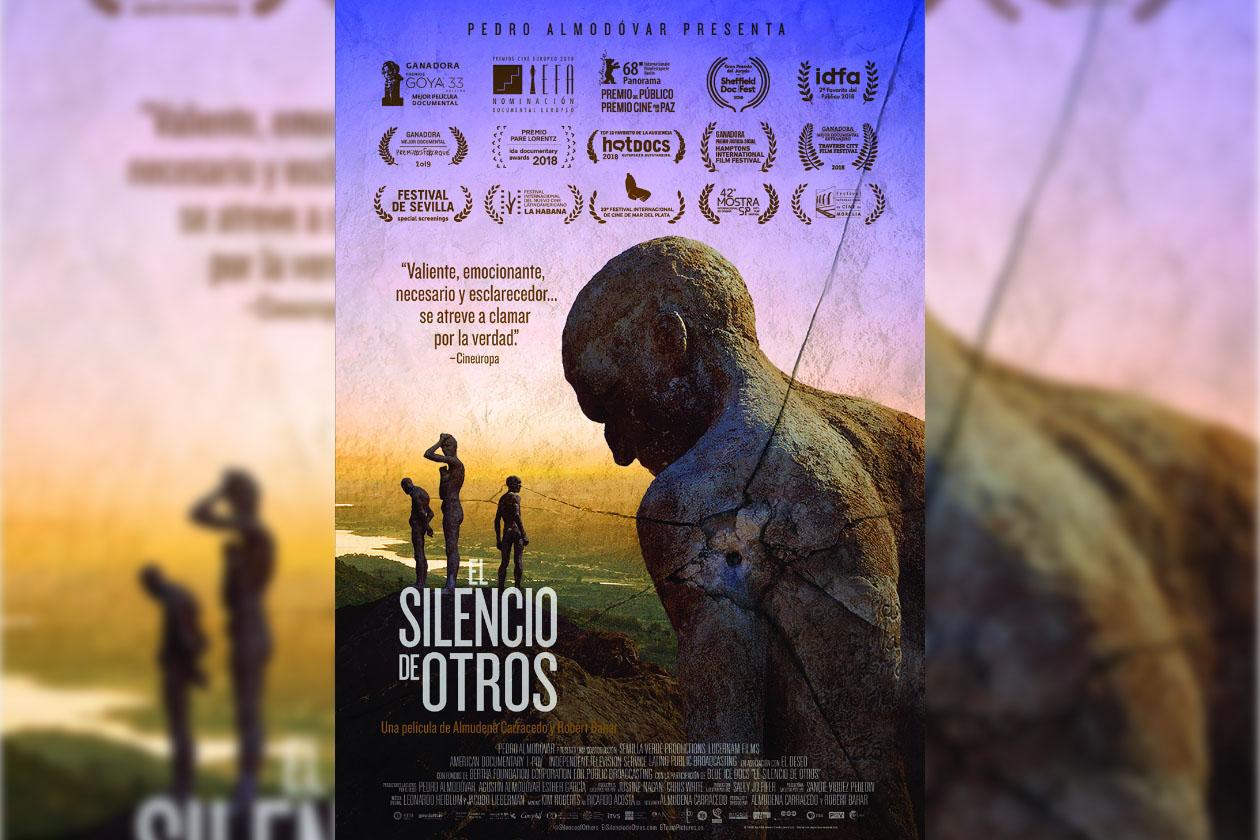 5- Cine Iberoamericano - El silencio de los otros