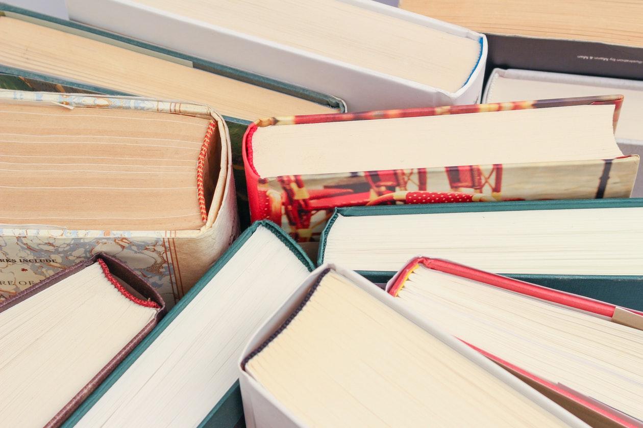 Libros sobre latinoamérica