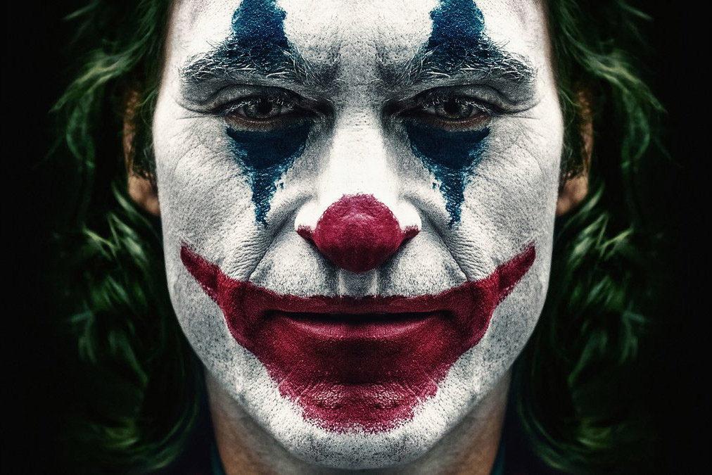 Joker - Joaquín Phoenix