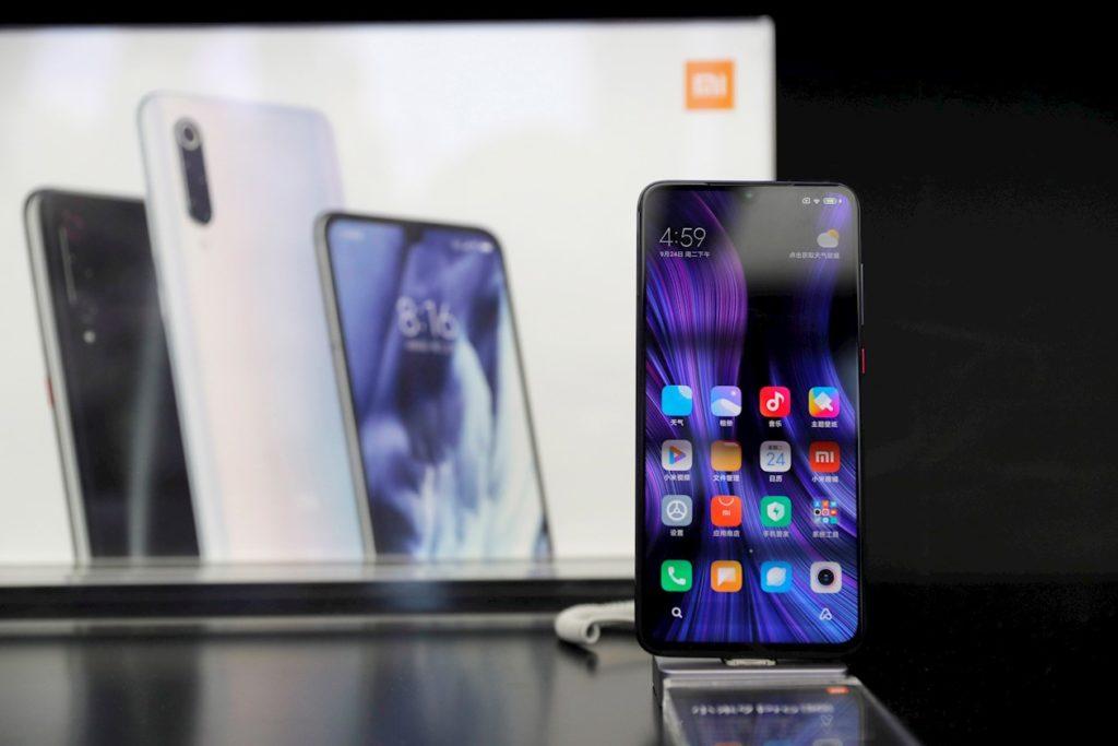 telefono Xiaomi