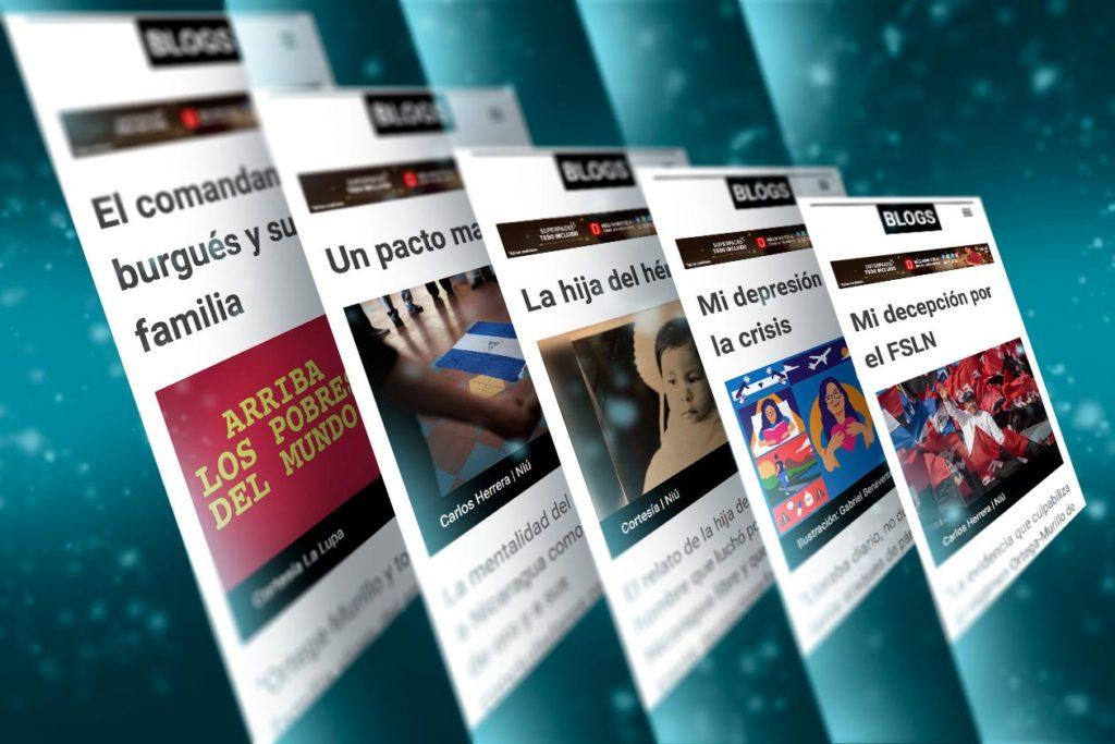 los mejores blogs de Niú