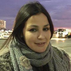 Aymara Delgado