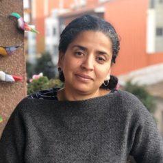 Lorna Espinoza
