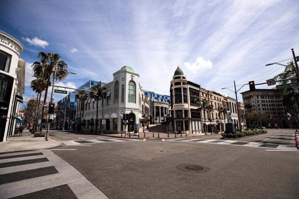 Ciudades de América - Los Ángeles inimaginable