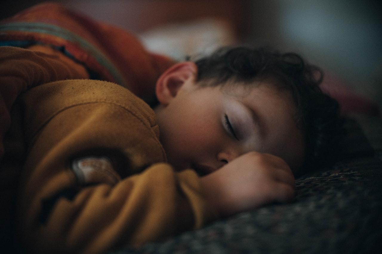 Niñez migrante