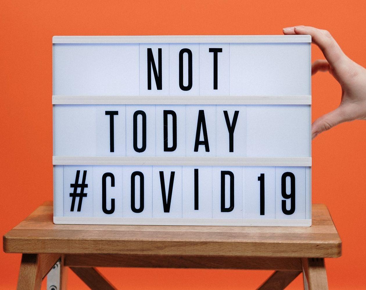 prevención de covid-19