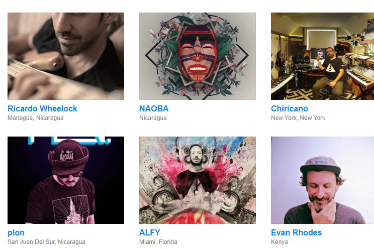 15 artistas nicas de música electrónica