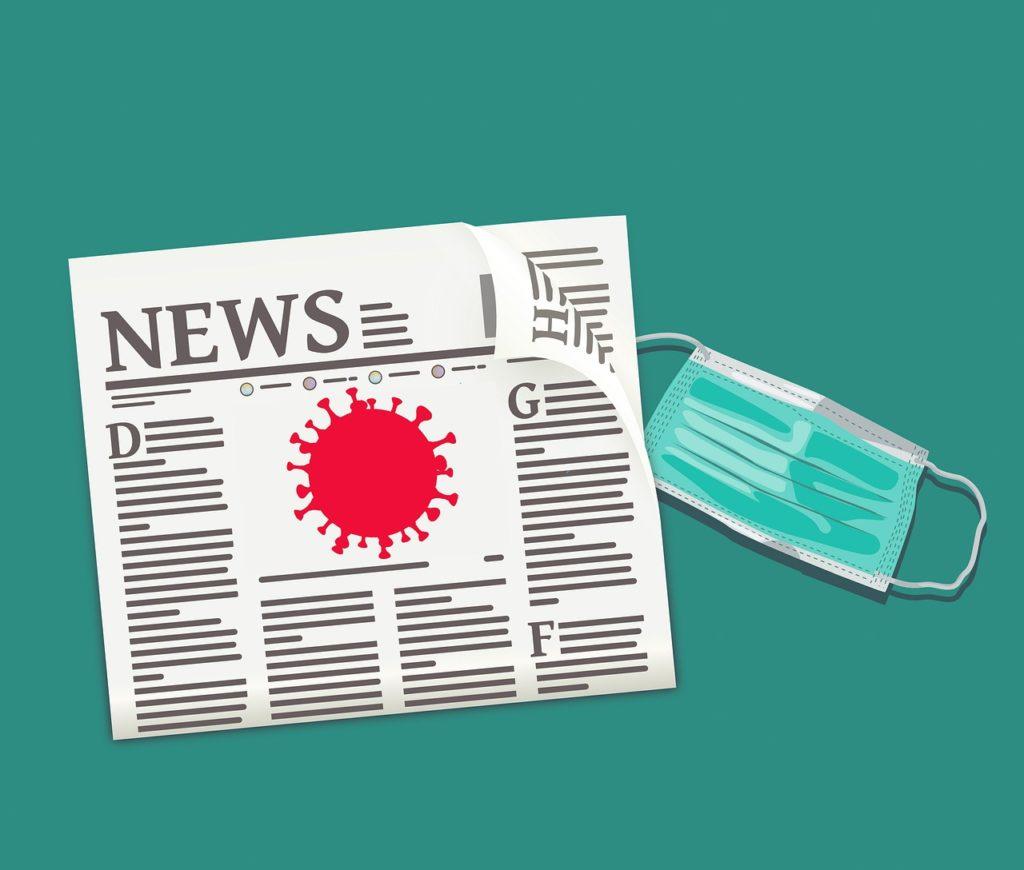 Mundos ideales coronavirus news