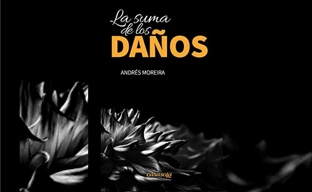 Poesía Andrés Moreira