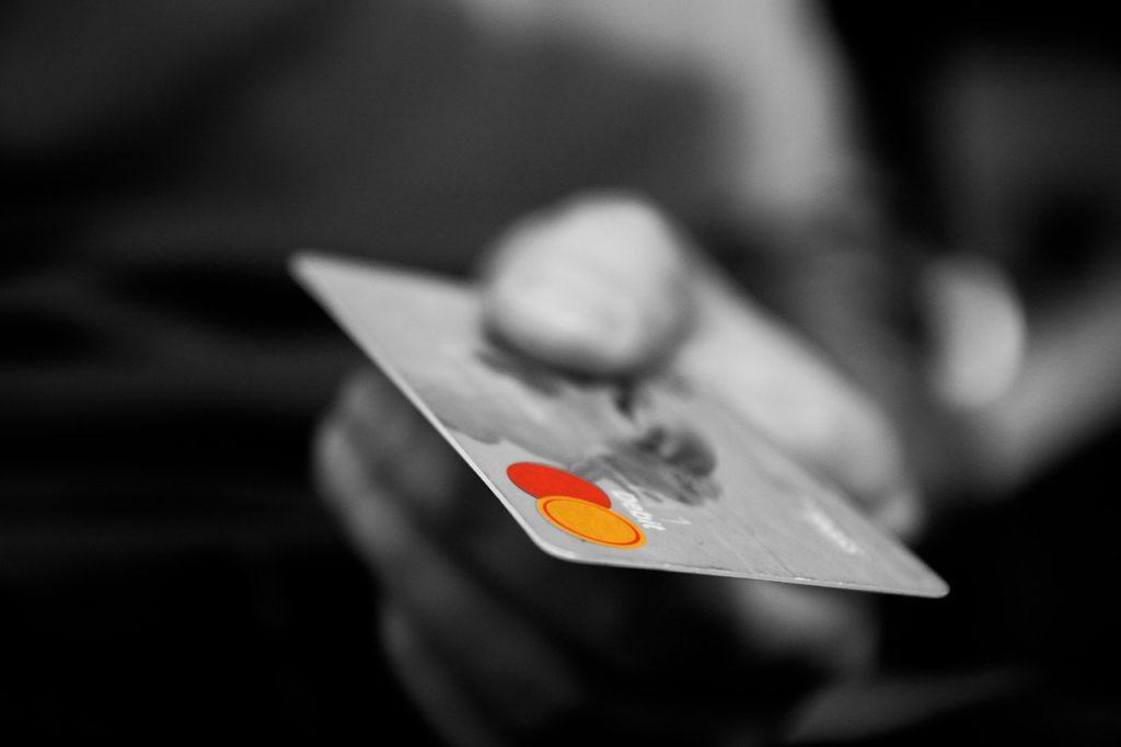 Ventajas de tarjetas de crédito para freelancers