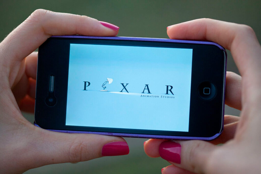 La última película de Pixar, Pixar, Disney y Pixar