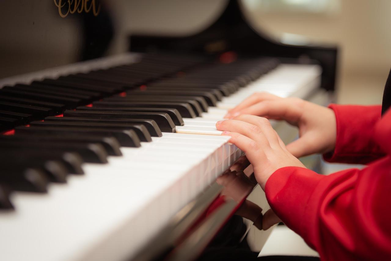 Aprender música