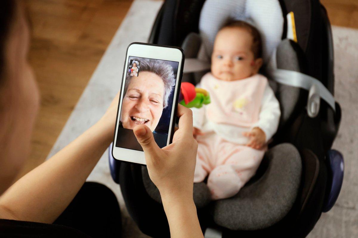 Abuelos internet
