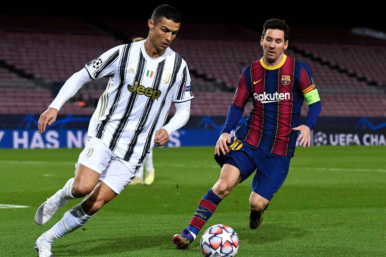 futbolistas famosos