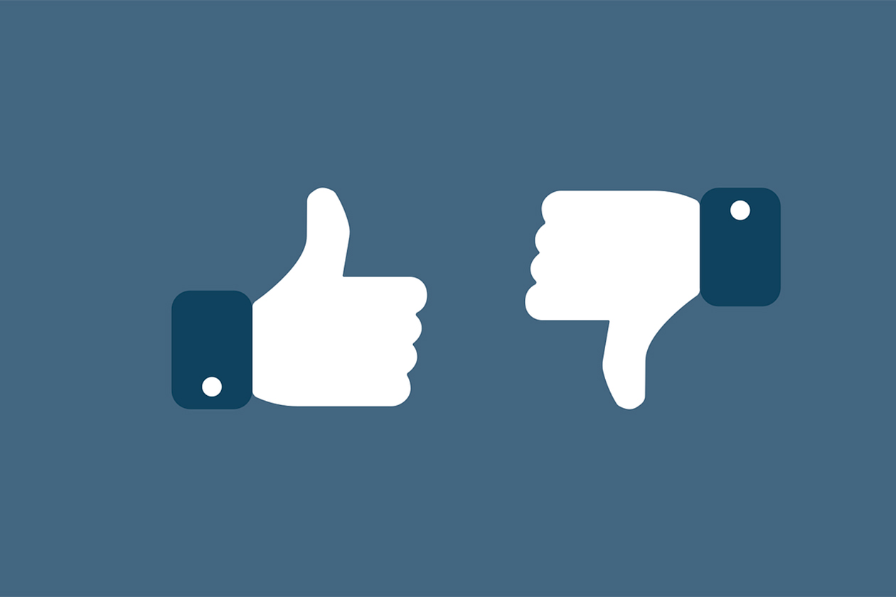 Twitter caída de Facebook